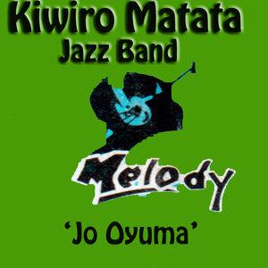 Jo Oyuma