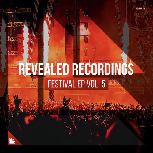 Revealed Recordings presents Revealed Festival EP Vol. 5