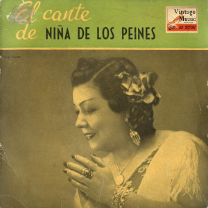 Vintage Flamenco Cante Nº32 - EPs Collectors