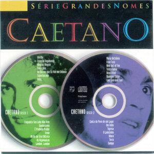 Caetano - Série Grandes Nomes Vol. 1