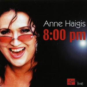 8:00 PM (Live) - Live