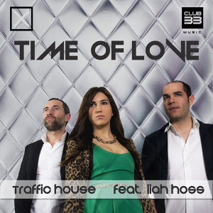 Time of Love [feat. Liah Hoss] (Extended) - Extended