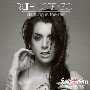 Dancing in the Rain - Official Eurovision 2014 - Spain