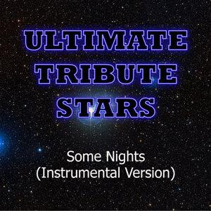 Fun. - Some Nights (Instrumental Version)