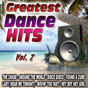 Latin Dance Hits Vol.7