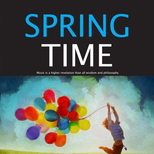 Springtime - Music City Entertainment Collection