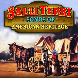 Songs of American Heritage