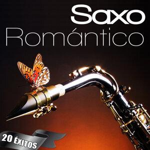 Saxo Romántico Música Instrumental Y Relajante
