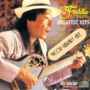 Freddie aguilar greatest hits