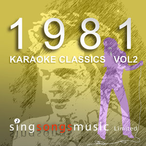 1981 Karaoke Classics Volume 2