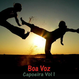 Capoeira Vol 1