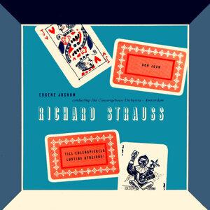 Richard Strauss - Don Juan