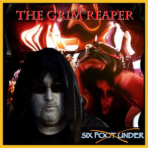 The Grim Reaper (feat. Jeremy Holtom)