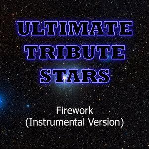 Katy Perry - Firework (Instrumental Version)