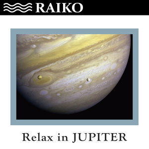 Relax in Jupiter - Single
