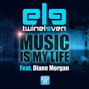 Music is My Life - EP