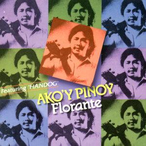 Ako'y pinoy florante