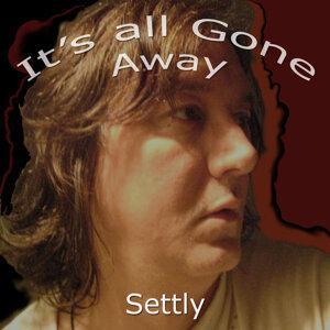 It's all gone away