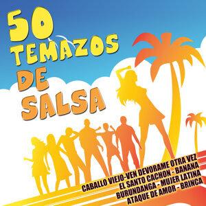 Salsa 50 Temazos