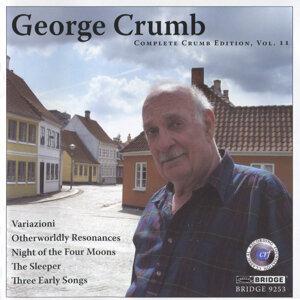 Complete Crumb Edition, Vol. 11
