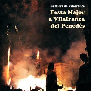 Festa Major a Vilafranca del Penedès