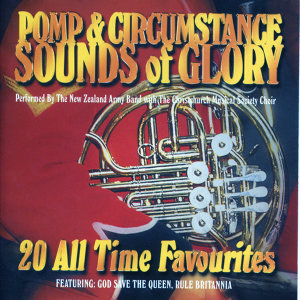 Pomp & Circumstance Sounds Of Glory