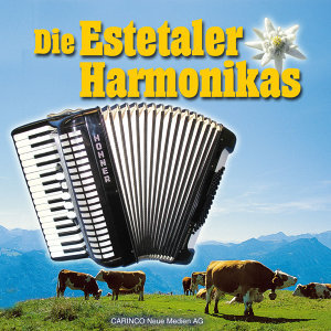 Estetaler Harmonikas - Vol. 1