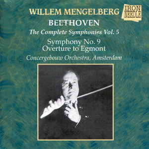 Mengelberg Conducts Beethoven, Vol. 5