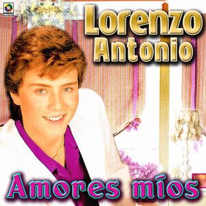 Amores Mios - Lorenzo Antonio