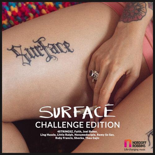 Surface (#Surfacechallenge Edition)