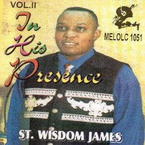 In His Presence Vol.2