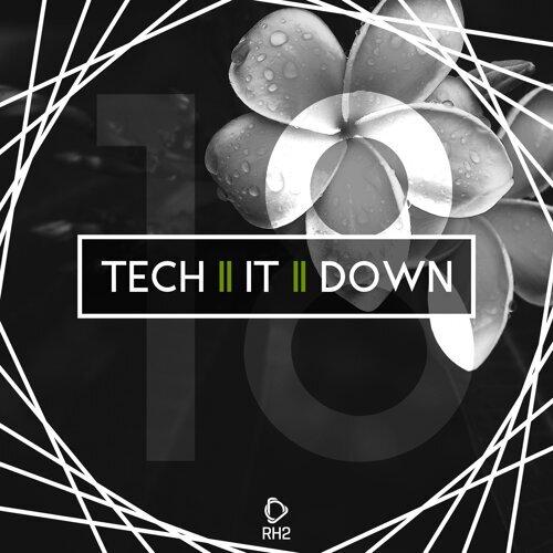 Tech It Down!, Vol. 18