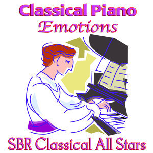 Classical Piano Emotions