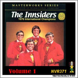 The Innsiders - Masterworks Series Volume 1