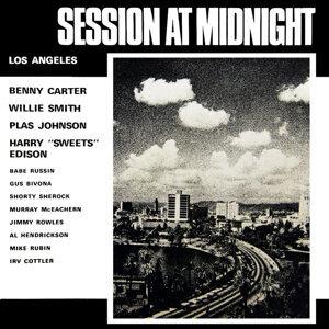 Session At Midnight
