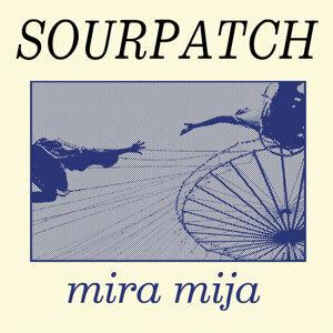 Mira Mija - EP