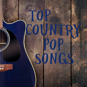 Top Country Pop Songs - Guitar