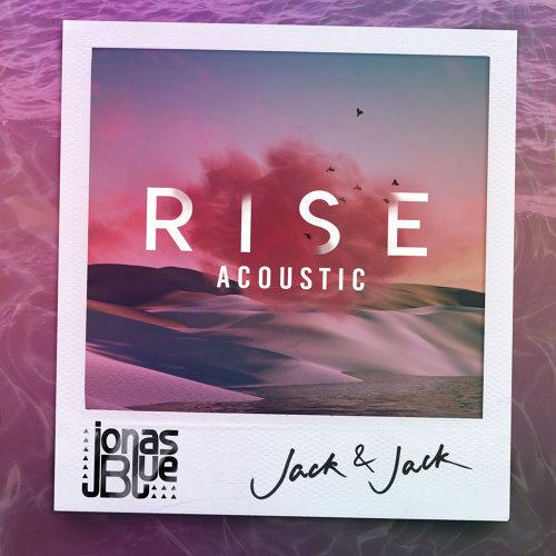 Rise - Acoustic
