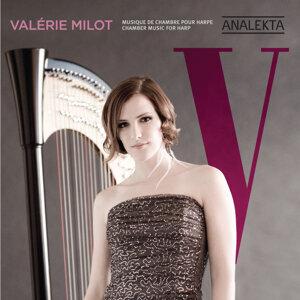 V - Chamber Music for Harp