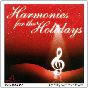 Harmonies for the Holidays
