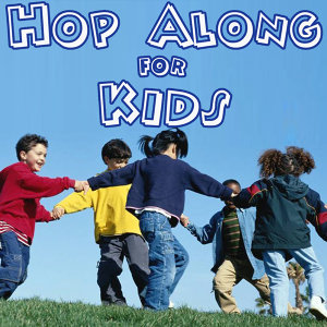 Hop Along: with friends...and More Kids Favorites