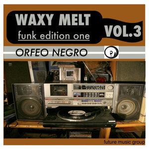 Waxy Melt, Vol. 3: Funk Edition One