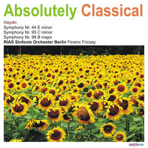 Absolutely Classical, Volume 154