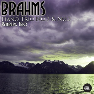 Brahms: Piano Trio No.1 & No.2