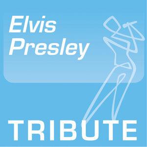 Tribute To: Elvis Presley