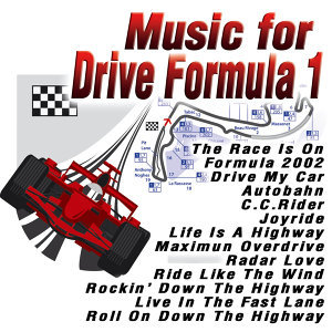 Formula Car Racing Music