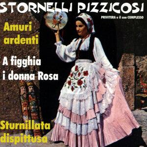 Stornelli Pizzicosi