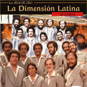 La Dimensión Latina: Los Años de Oro, 30 Clásicos