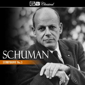Schumann Symphony No. 3