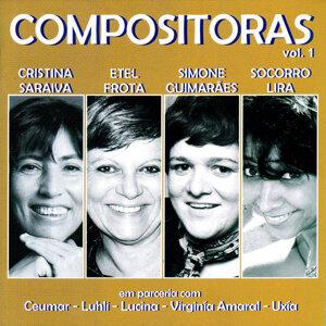 Compositoras Vol.1